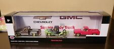 M2 Machine Square Body Truck Hauler Chase Walmart Exclusive 1 In 750 Pieces