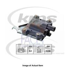 New Genuine FACET Ignition Coil 9.6185 Top Quality