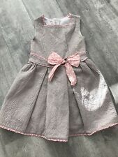 Girls Dolce Petit Spanish Dress Age 12 Years