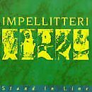 USED CD IMPELLITTERI stand-in-line