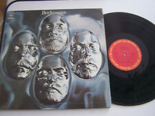 LP 33 TOURS ,THE BYRDS , BYRDMANIAX . VG - / EX .