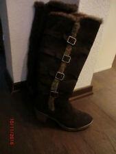 Graceland Größe 39 Damenstiefel & -stiefeletten mit hohem Absatz (5-8 cm)