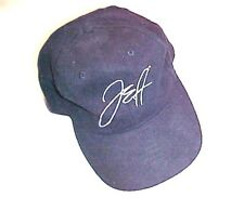 Jeff Beck Who Else! Adult Unisex Black Baseball Cap One Size