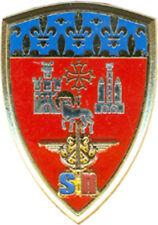 Bureau du Service National, TOULOUSE, 2 pontets, Arthus Bertrand 3607 (0597)