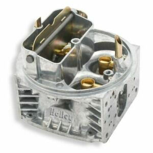 Holley 134-344 Replacement Carburetor Main Body Kit Fits PN [0-80508S] NEW