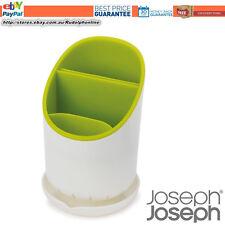 NEW Joseph Joseph Dock White/Green Kitchen organized