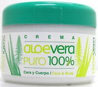 Bionatural Canarias Aloe Vera puro 100% Body Creme 250 ml