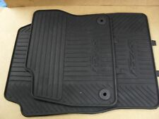 Original Fussmattensatz Gummi vorne 1914006 Ford Focus ab Baujahr 01/2015