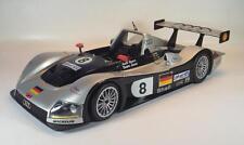 Maisto 1/18 Audi R8R Le Mans (1999) Team Joest in OVP #2667