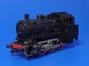 MARKLIN H0 - 3000 - Steam Locomotive BR 89 028 - Version 2: 1954-58