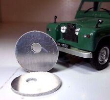 Land Rover Série 1 2 2 A LAMPE COLONNE DIRECTION Joint d'étanchéité rondelles