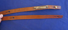 Luger Persian Artillery Shoulder Strap from 1960's
