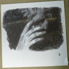"Vinyl Record 12"" LP Ed Sheeran No 5 Five Collaborations Project NEW SEALED"