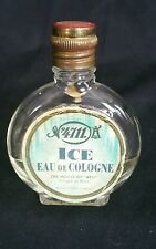 """VINTAGE """"ICE EAU de COLOGNE"""" THE HOUSE OF """"4711"""" Made in Cologne GERMANY"""