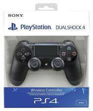 SONY Playstation 4 PS4 Dualshock Wireless Controller schwarz black CUH-ZCT2E NEU