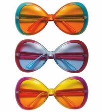 1970er Verkleidungs-Brillen-Thema