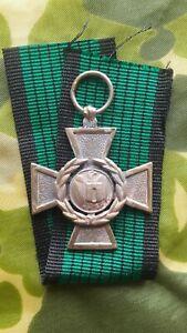 medaille . croix de guerre legionnaire LVF ww2 . bolchevisme  Petain