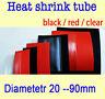 Heat Shrink tube Heatshrink wrap tubing  Insulation wire cable sleeve ratio 2:1