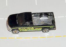 1996 Hot Wheels _ '97 Ford F-150 _ ** Rusty Pipes Plumbing Art **