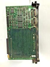YASKAWA JANCD-MSV01B DF9201893-A0 REV.F01 CONTROL PCB BOARD