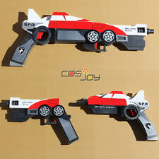 Dekaranger S.P.D Dual Magnum Blasters Cosplay Prop 1052