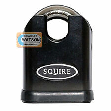 Squire SS65CS Stronghold Anti-Bump Lock Padlock Rated High Security 15