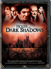 House of Dark Shadows [New DVD]