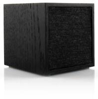 TIVOLI AUDIO -Kunst Sammlung- Cube Lautsprecher WIRELESS schwarz