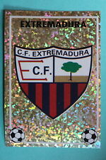 PANINI Liga 96/97 EXTREMADURA BADGE  MINT!!!