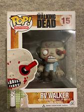 The Walking Dead RV Walker Pop Funko