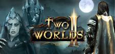 Two Worlds II (2) HD PC & MAC *STEAM CD-KEY* 🔑🕹🎮