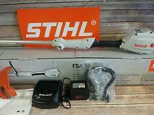 STIHL FSA 56 Akku-Trimmer FSA 56 + AutoCut 2-2 + Akku AK 10 + Ladegerät AL 101