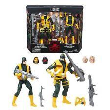 "Marvel Legends Hydra Soldier 2 Pack 6"" Action Figure Exclusive Set"