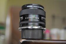 Tamron 24mm F2.5  Nikon Ai lens for Nikon F2,F3,F2as,FE,FE2,FM,FM2,FG,FG20