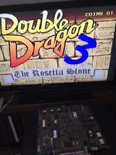 double dragon 3  - Guaranteed Working  pcb Jamma Arcade PCB