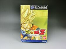 Dragon Ball Z Nintendo gamecube GB NTSC-J japan F/S
