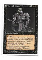 Magic the gathering ~ Hypnotic Specter ~ Alternate 4th Edition ~ SCANS ~ M/NM