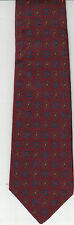 ETRO Milano-Authentic-[If New $350]- Silk Tie-Made In Italy-Et 3- Slim Men's Tie