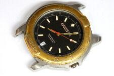 Carrera ETA 955.412 watch for parts - Serial nr. 0191623