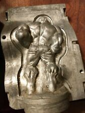 The Incredible Hulk #1 Injection Mold Machining Tool Toy Manufacturer
