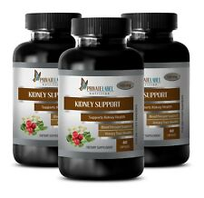 metabolism accelerator - KIDNEY SUPPORT - antioxidant blend supplements - 3 Bot