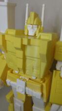 15inch Shining UltraMagnus 3D printed Masterpiece Toymaker3D Starsaber Autobot