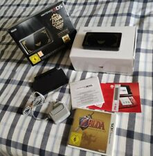 Nintendo 3DS The Legend Of Zelda 25th Anniversary Limited Edition CIB