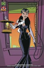 CATWOMAN TWEETY & SYLVESTER SPECIAL 1 SANDY JARRELL VARIANT NM