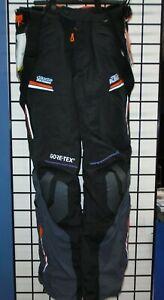 NEW KTM Alpinestars Managua Adventure Riding Pants Dual Sport LG 34 US Gore-Tex