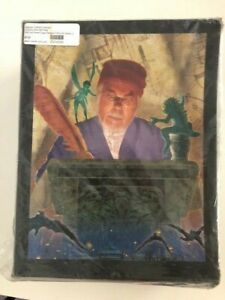 Gygaxian Collector's Slipcase Troll Lord Games Dungeons & Dragons Gary Gygax New