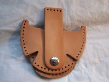 Tandy Snuff Can Leather Kit~ New ~you put together~ craft