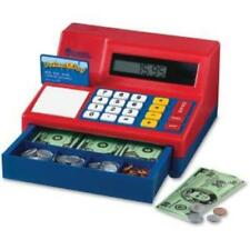 Pretend & Play Calculator Cash Register - Theme/subject: Learning - Skill
