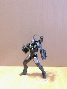 "Micro Yamaguchi RM006 Revol Mini War Machine 4"" Figure Kaiyodo Revoltech"