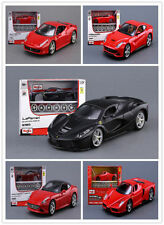 Maisto Ferrari Diecast Vehicles